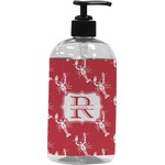 Crawfish Plastic Soap / Lotion Dispenser (Personalized)