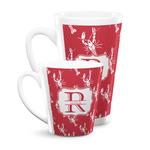 Crawfish Latte Mug (Personalized)
