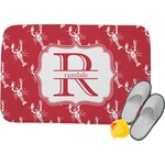 Crawfish Memory Foam Bath Mat (Personalized)