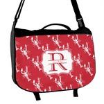 Crawfish Messenger Bag (Personalized)