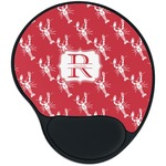 Crawfish Mouse Pad with Wrist Support