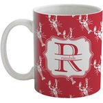 Crawfish Coffee Mug (Personalized)