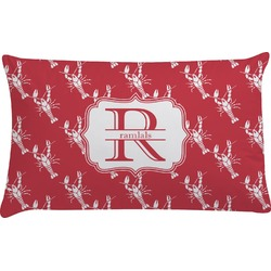 Crawfish Pillow Case (Personalized)