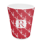 Crawfish Plastic Tumbler 6oz (Personalized)