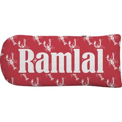 Crawfish Putter Cover (Personalized)