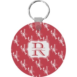 Crawfish Keychains - FRP (Personalized)