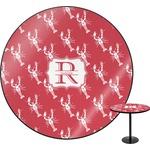 Crawfish Round Table (Personalized)
