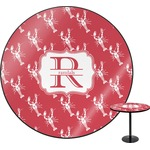 Crawfish Round Table (Personalized)