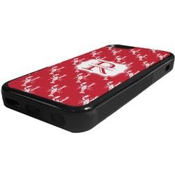 Crawfish Rubber iPhone 5C Phone Case (Personalized)