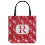 Crawfish Canvas Tote Bag (Personalized)