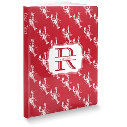 Crawfish Softbound Notebook (Personalized)
