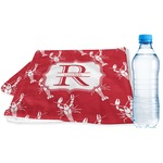 Crawfish Sports & Fitness Towel (Personalized)