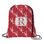 Crawfish Drawstring Backpack (Personalized)