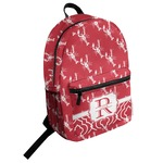 Crawfish Student Backpack (Personalized)