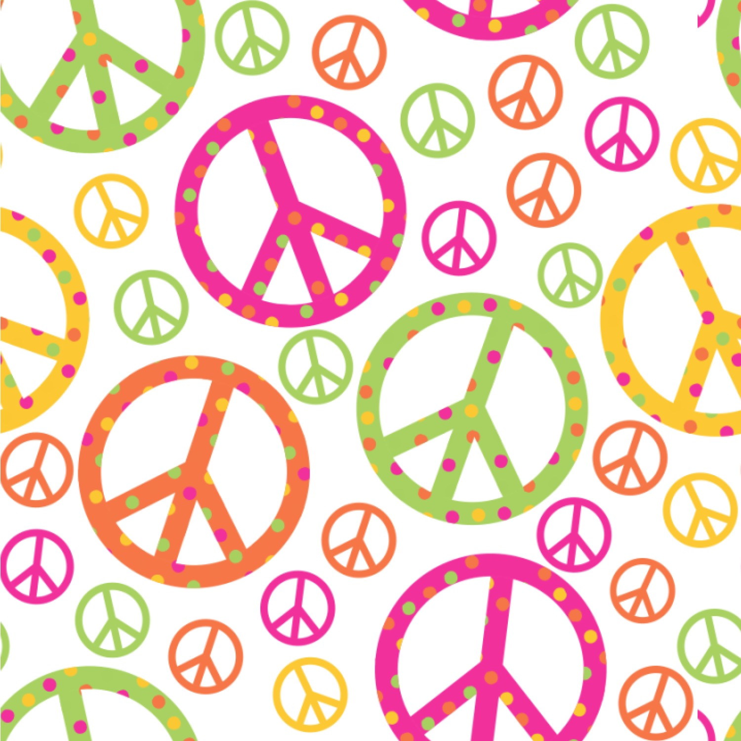 Wallpaper Of Peace: Peace Sign Wallpaper & Surface Covering