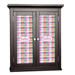 FlipFlop Cabinet Decal - Custom Size (Personalized)