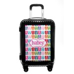 FlipFlop Carry On Hard Shell Suitcase (Personalized)