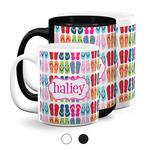 FlipFlop Coffee Mugs (Personalized)