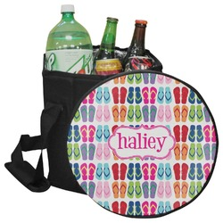 FlipFlop Collapsible Cooler & Seat (Personalized)