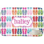 FlipFlop Dish Drying Mat (Personalized)