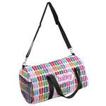 FlipFlop Duffel Bag (Personalized)