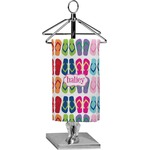 FlipFlop Finger Tip Towel - Full Print (Personalized)