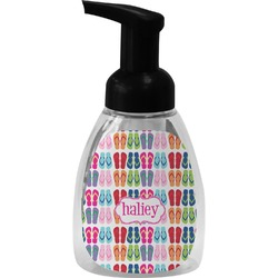 FlipFlop Foam Soap Dispenser (Personalized)