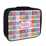 FlipFlop Insulated Lunch Bag (Personalized)