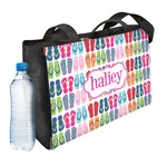 FlipFlop Ladies Workout Bag (Personalized)