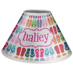 FlipFlop Coolie Lamp Shade (Personalized)