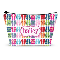 FlipFlop Makeup Bags (Personalized)