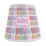 FlipFlop Empire Lamp Shade (Personalized)