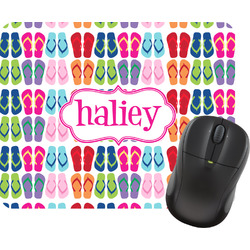 FlipFlop Mouse Pad (Personalized)