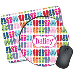 FlipFlop Mouse Pads (Personalized)