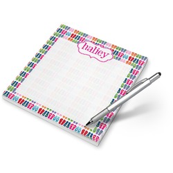 FlipFlop Notepad (Personalized)