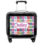 FlipFlop Pilot / Flight Suitcase (Personalized)