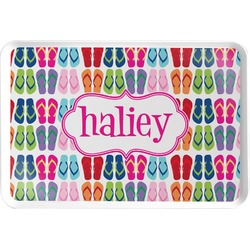 FlipFlop Serving Tray (Personalized)
