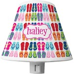 FlipFlop Shade Night Light (Personalized)