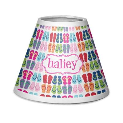 FlipFlop Chandelier Lamp Shade (Personalized)