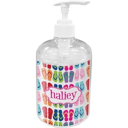 FlipFlop Soap / Lotion Dispenser (Personalized)