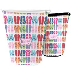 FlipFlop Waste Basket (Personalized)
