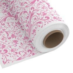 Zebra & Floral Custom Fabric by the Yard (Personalized)