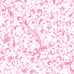 Zebra & Floral Wallpaper & Surface Covering