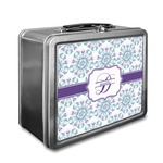 Mandala Floral Lunch Box (Personalized)