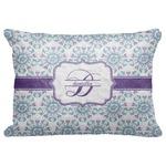 "Mandala Floral Decorative Baby Pillowcase - 16""x12"" (Personalized)"
