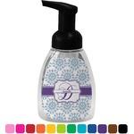 Mandala Floral Foam Soap Dispenser (Personalized)