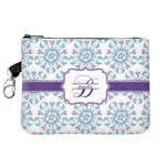 Mandala Floral Golf Accessories Bag (Personalized)