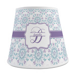 Mandala Floral Empire Lamp Shade (Personalized)
