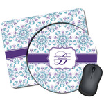 Mandala Floral Mouse Pads (Personalized)