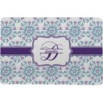 Mandala Floral Comfort Mat (Personalized)